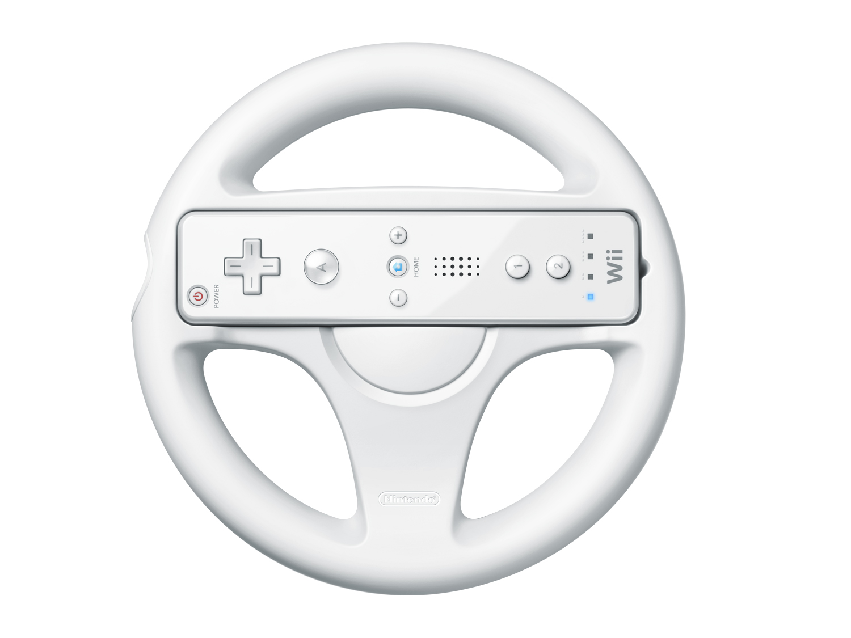 "Wii Wheelâ""¢"
