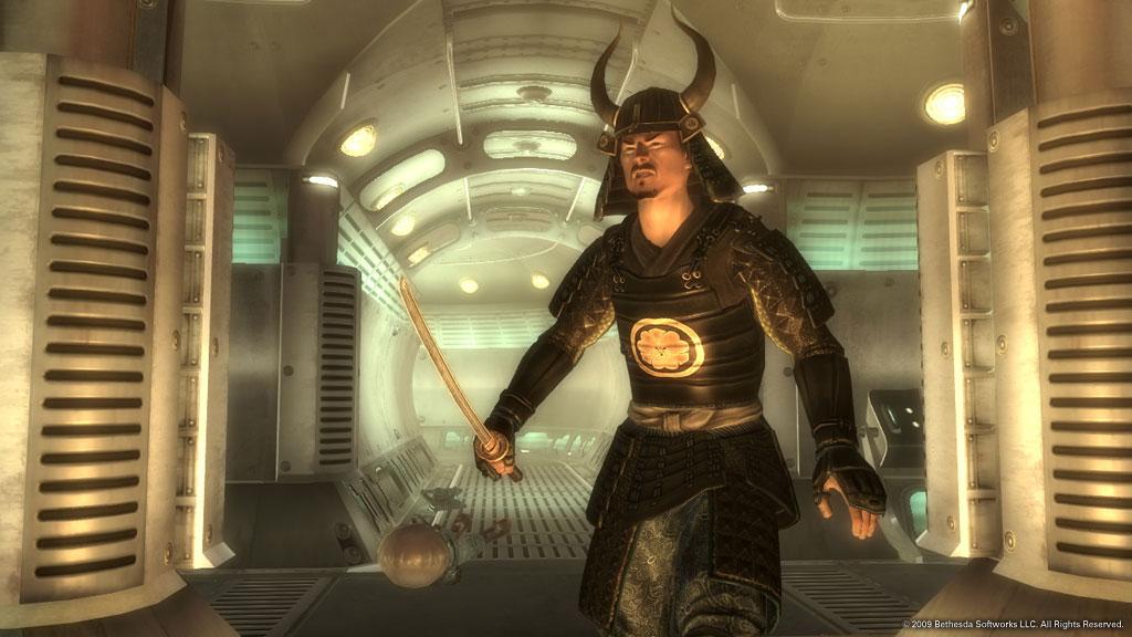 Fallout3 mothership zeta