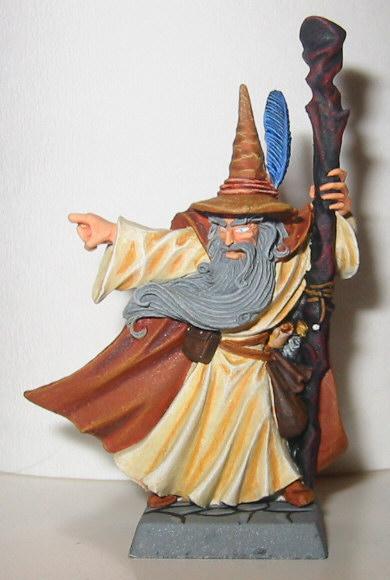 Nicodemus, the cursed pilgrim
